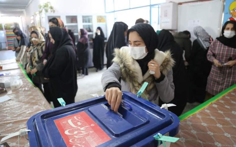 قهر مردم با صندوق رأی همچنان ادامه دارد
