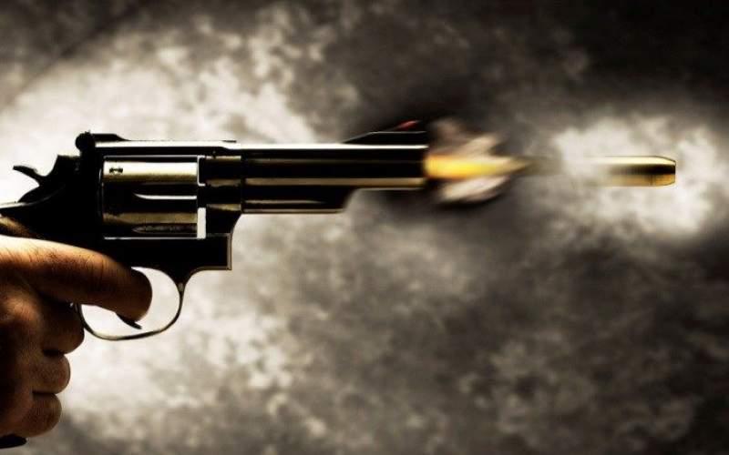 پایان اختلاف با شلیک مرگبار