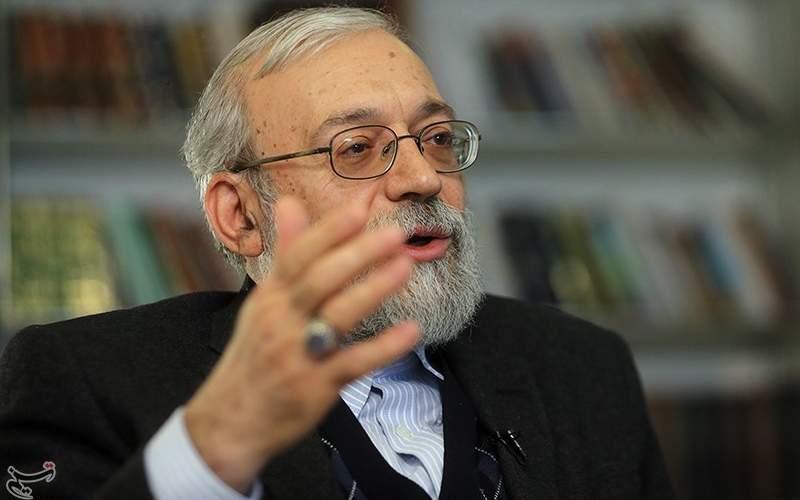 محمدجواد لاریجانی هم علیه ظریف مقاله نوشت