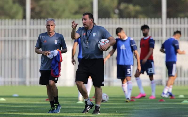 فدراسیون فوتبال ۳۵ میلیارد تومان محکوم شد