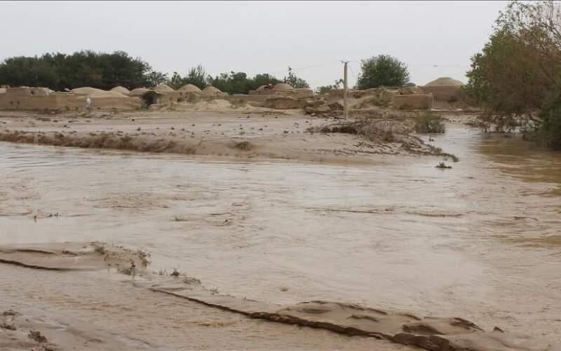 خسارت ۱۵۰میلیارد تومانی سیل در فیروزکوه