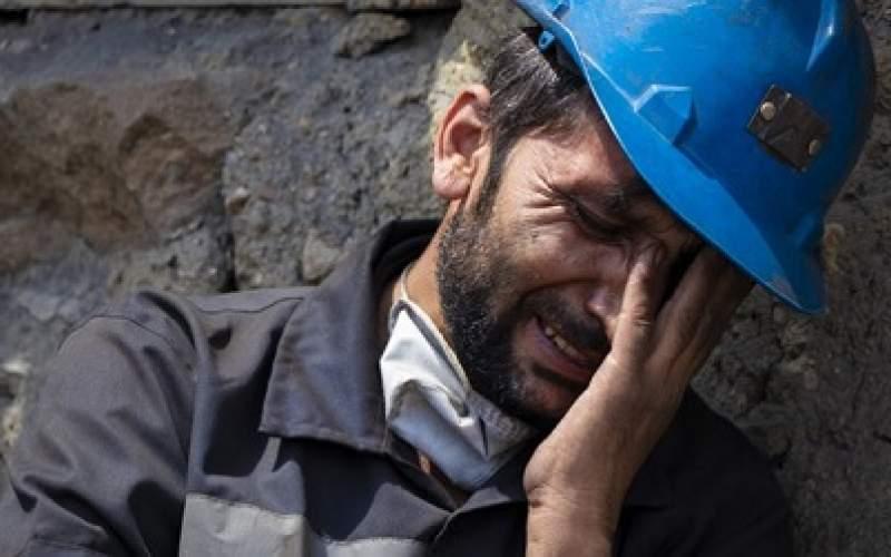 پیدا شدن جسد دو معدنکار محبوس در دامغان