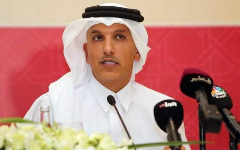 بازداشت وزیر دارایی قطر برای حیفومیل اموال