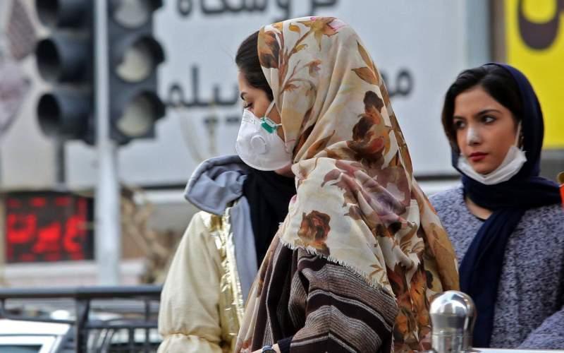 ادامه پیک کرونا در تهران تا یک ماه دیگر