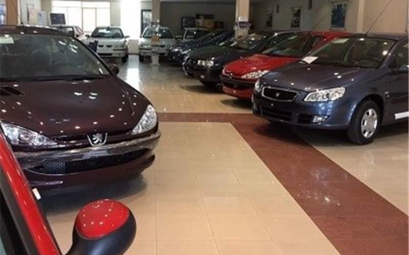 عوامل چهارگانه موثر بر بازار خودرو در نیمه اول اردیبهشت