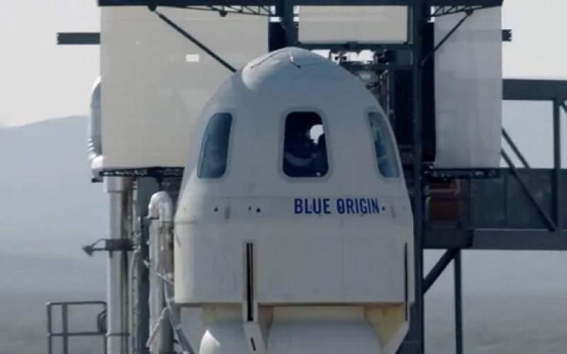 زمان اعزام اولین جهانگرد فضایی مشخص شد