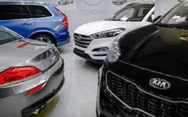 خودروهای میلیاردی در بازار کدام است؟ /جدول