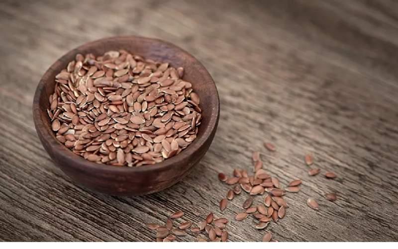 از فواید درمانی دانههای کتان غافل نشوید