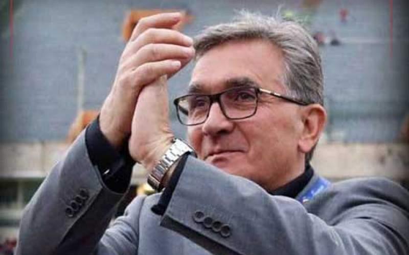 فدراسیون:برانکو هرگزسرمربی تیم ملی نمیشود