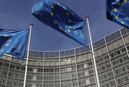 خیز اروپا برای تشکیل نیروی واکنش سریع