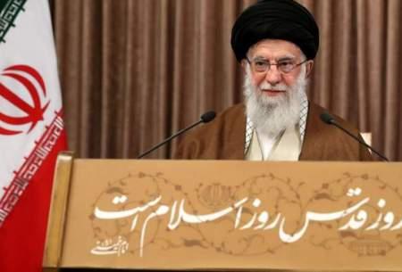 مبارزه با رژیم صهیونیستی، وظیفهای همگانی است