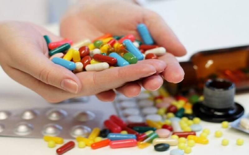 افزایش واردات دارو تجهیزات و ملزومات پزشکی