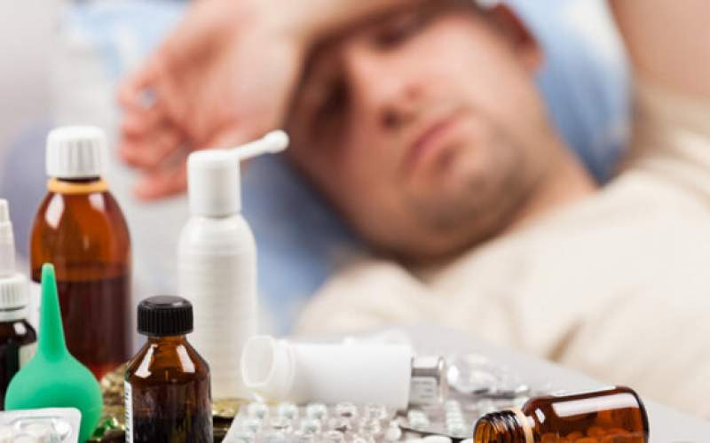 توصیه به بیماران مبتلا به آسم در پاندمی کرونا