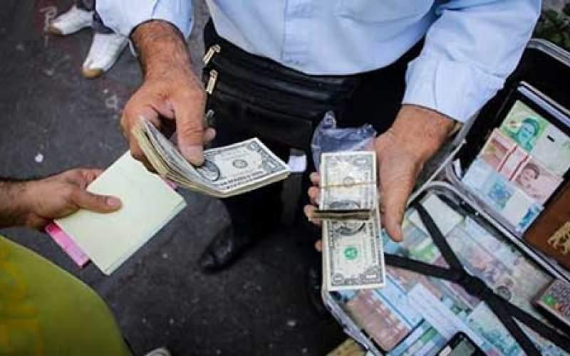 نرخ دلار، سرگردانِ اخبار متناقض «وین»