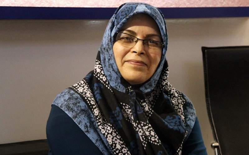 جبهه اصلاحاتقوه قضاییه و شوراینگهبان نیست