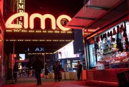 ضرر ۵۶۷ میلیون دلاری سینماهای آمریکا