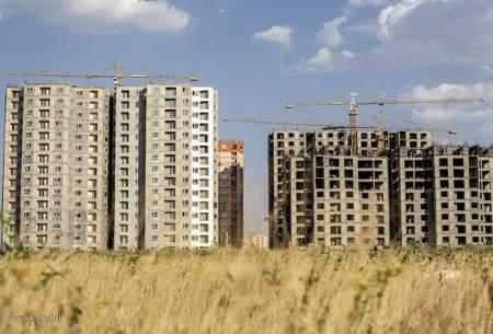 عرضه بی کیفیت ترین واحدهای مسکونی با قیمت های نجومی