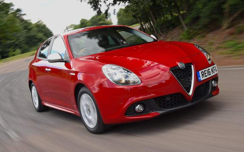 پایان تولید جذابترین خودرو ایتالیایی