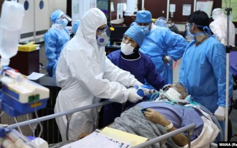 شناسایی۱۳هزار بیمار كرونایی در 24ساعت