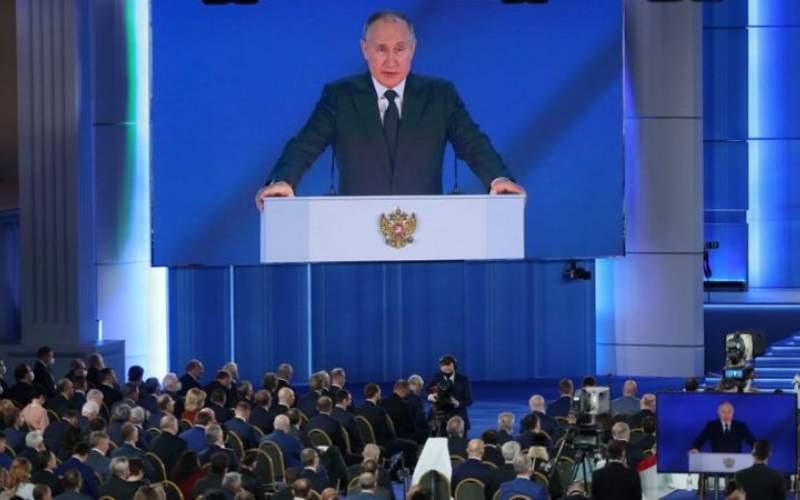 روزهای تاریک برای مخالفان پوتین