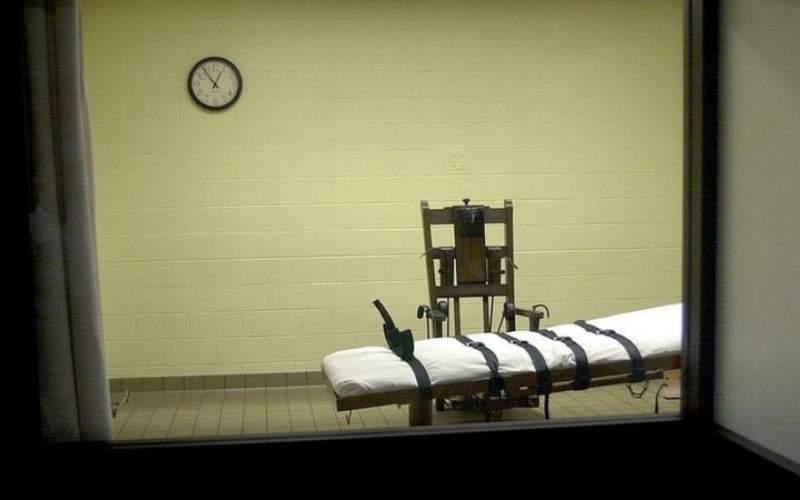 اعدام با جوخه آتش در  کارولینای جنوبی