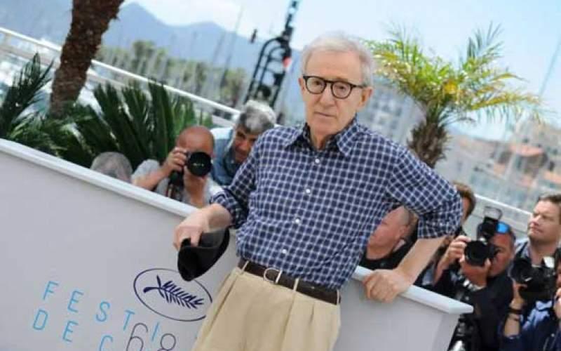 وودی آلن فیلم بعدیاش را در فرانسه میسازد