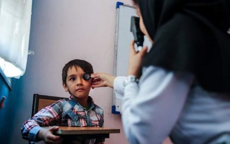 شایعترین تومور داخل چشمی کودکان را بشناسیم