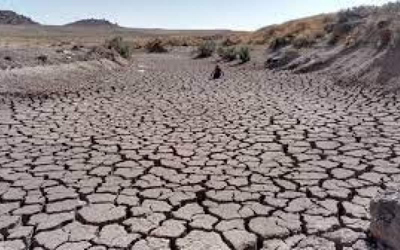 خشکسالی در اکثر نقاط کشور شدید است