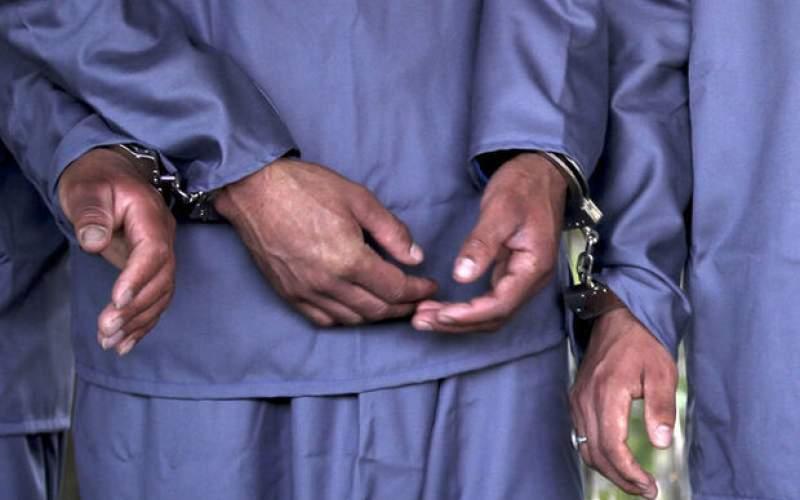دستگیری سارقان اماکن خصوصی در دماوند