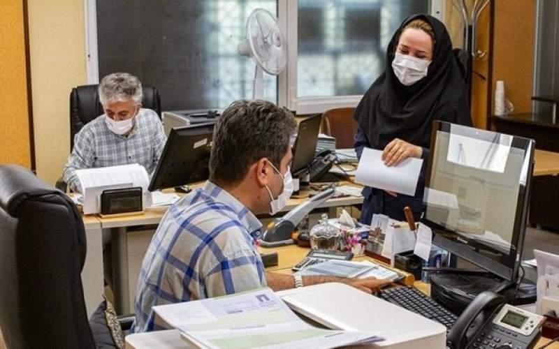 ممنوعیت پوشیدن کت برای کارمندان خوزستانی!