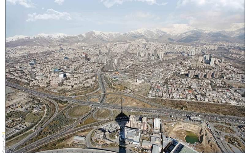 آمادگی ۲۰درصدی تهران برای مقابله با زلزله شدید