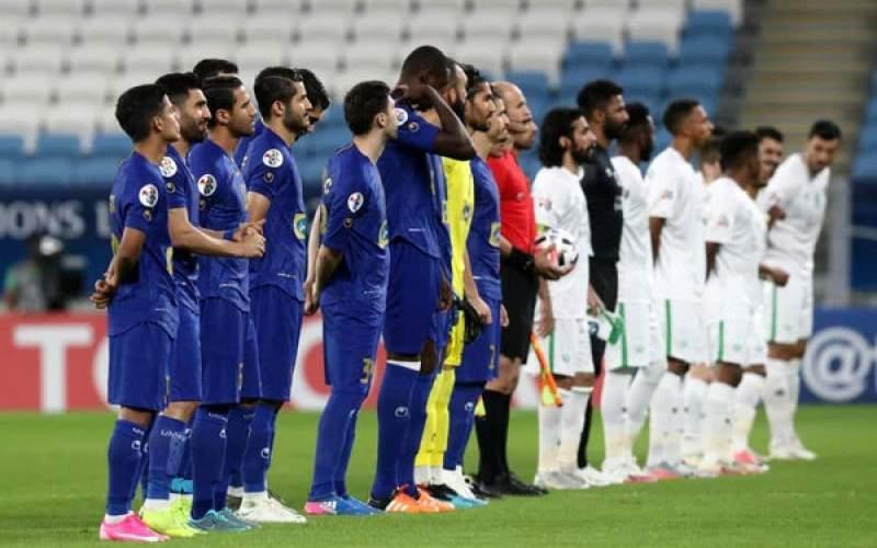 چراغ سبزسعودیها برای گذر از مناقشه فوتبالی