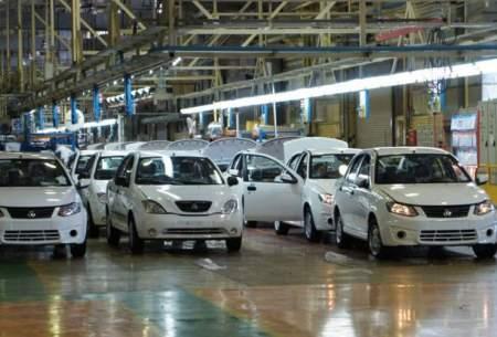 لابی خودروسازان برای افزایش مجدد قیمت خودرو