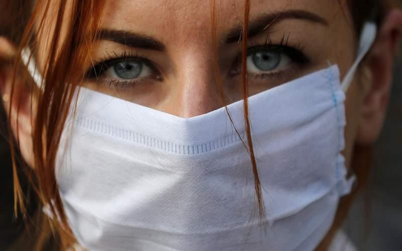 کرونا از طریق چشم میتواند وارد بدن شود