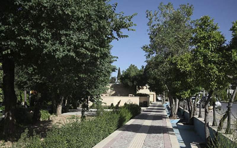 دغدغهای با عنوان حفظ بقایای باغهای شیراز