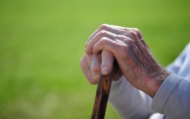 بررسی شیوع افسردگی در سالمندان ایرانی