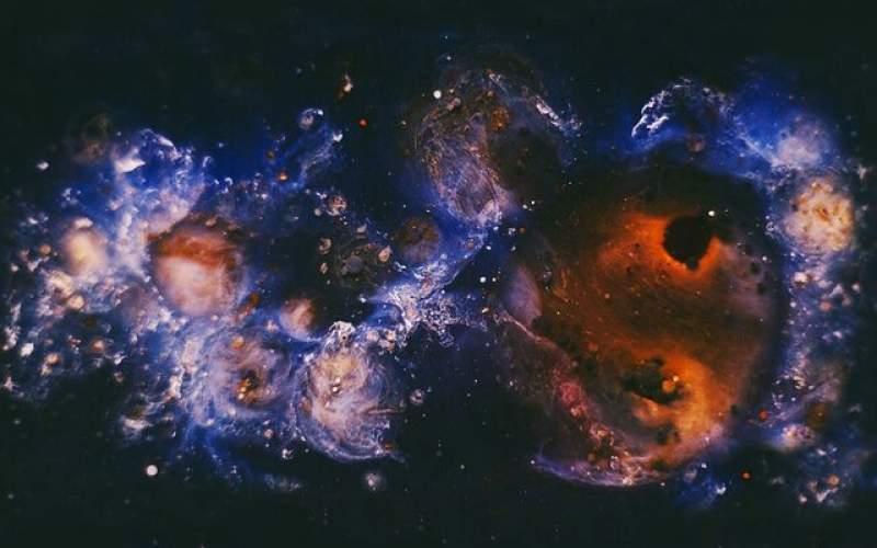 تلسکوپ هابل شاهدانفجار یک ستاره بوده است