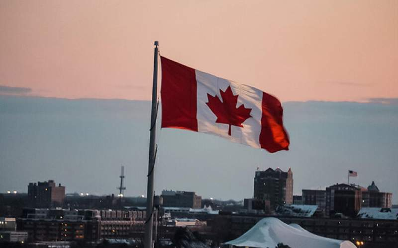 روند نزولی نرخ بیکاری کانادا متوقف شد