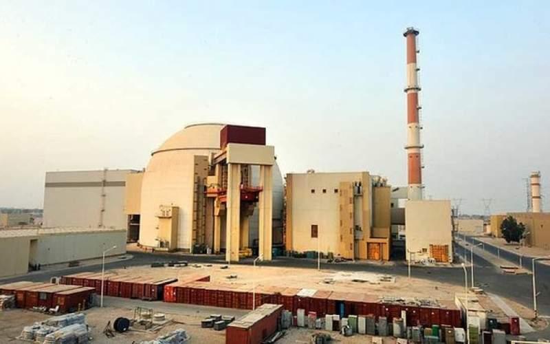 تولید ۱۰۰۰ مگاوات برق از نیروگاه بوشهر