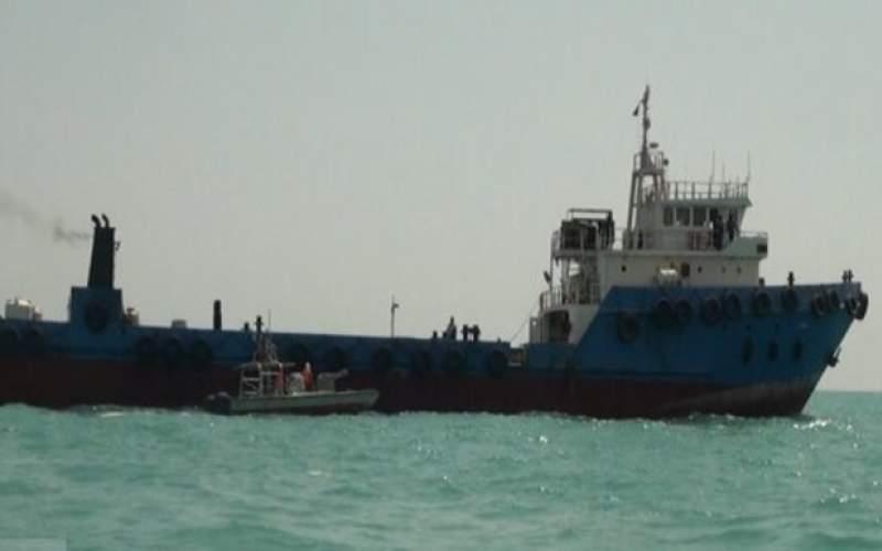 کشف ۱۲هزار لیتر سوخت قاچاق در خلیجفارس