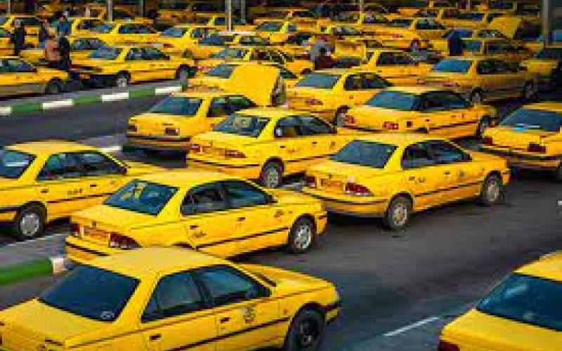 بیکاری ۶۰درصد از رانندگان ناوگان مسافربری