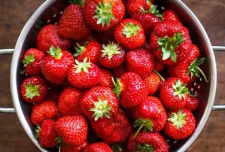میوه سالمی که میتواند شما را چاق کند