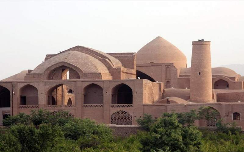 موریانهها آغازی برای پایان بناهای تاریخی اصفهان