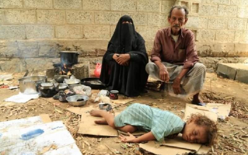 ۱۵۵ میلیون نفر با بحران غذا روبرو هستند