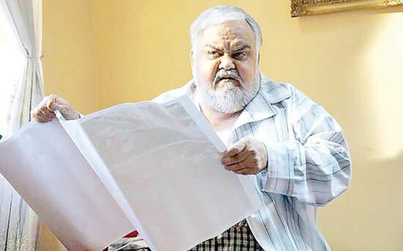 نگران سلامتی اکبر عبدی بودیم