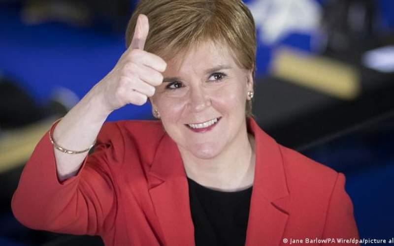 پیروزی هواداران جدایی اسکاتلند در انتخابات