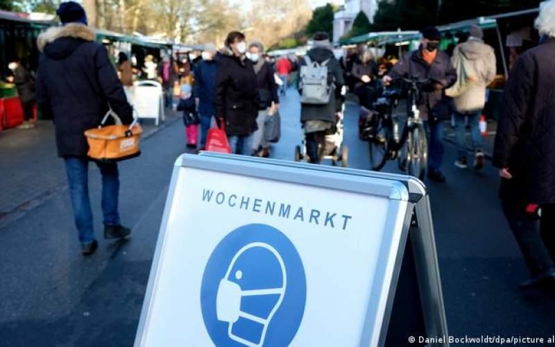 بازگشت تدریجی زندگی عادی به اروپا