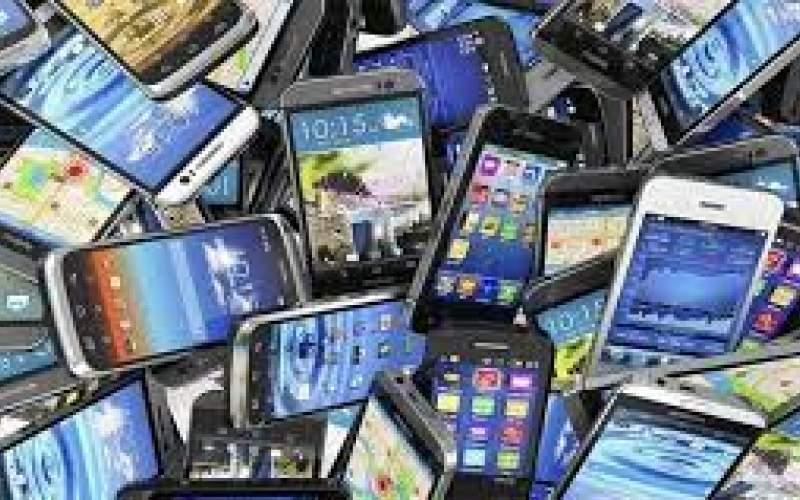 توزیع گسترده گوشیهای فیک در بازار
