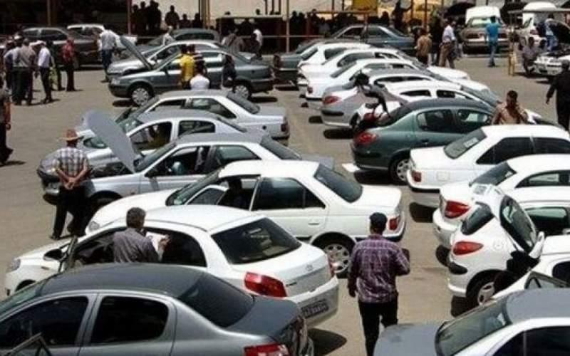 قیمت خودرو باز هم کاهش مییابد؟