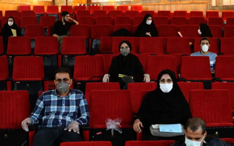 سینماها از سهشنبه به مدار اکران باز میگردند